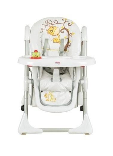 Sunny Baby 103 Platin Mama Sandalyesi-Sunny Baby